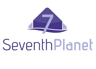 Seventh Planet Logo